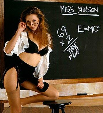 Hot college tutor