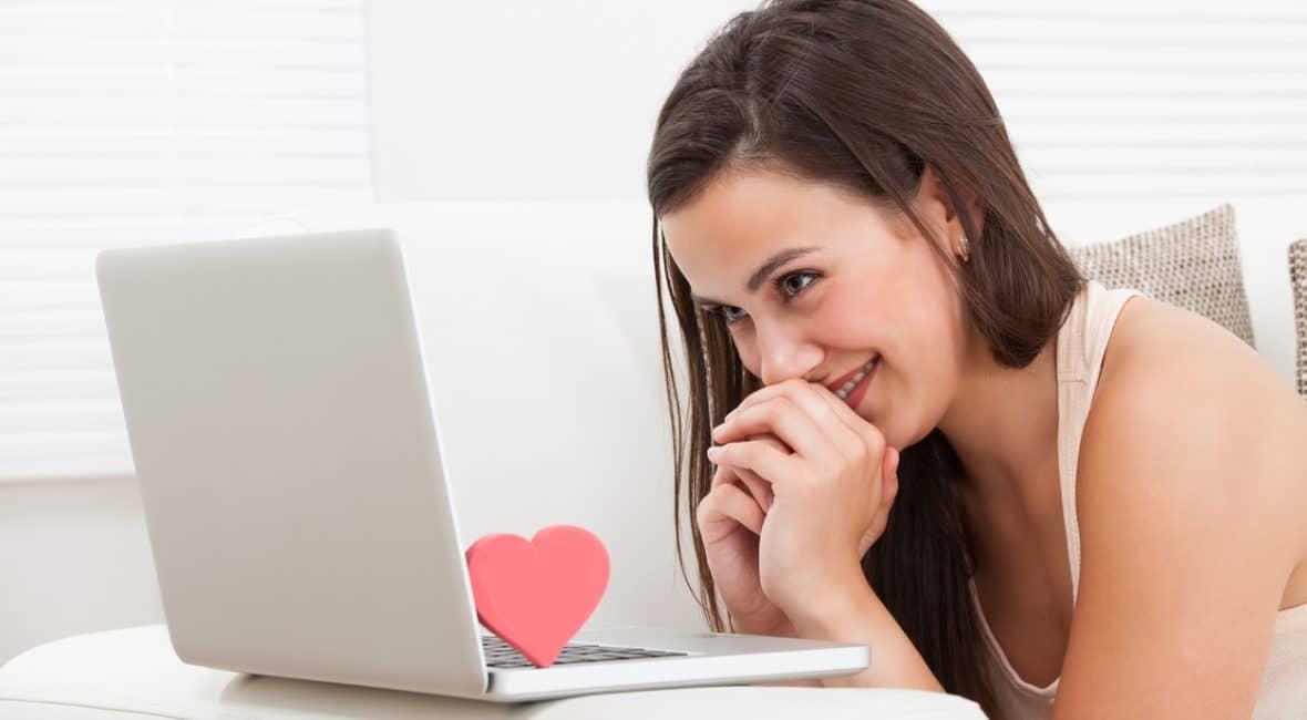 how to start an online conversation