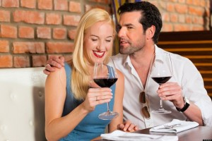 what women want on a first date